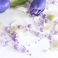 Perles - Guirlandes