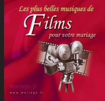 Les plus belles Musiques de Films pour votre Mariage