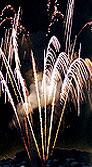 Effets en Z, étoile blanche, scintillant de minuit, neige de minuit, cascade argent, palmier crépitant.