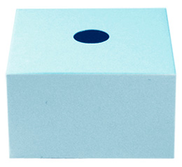 Supports Cubes Carton Porte Boule