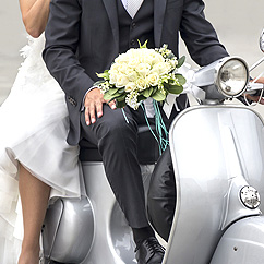 Photos d'art mariage