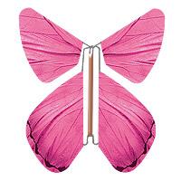 Papillon Magique Impulsion Fuchsia