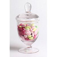 La Petite Bonbonnière à Bonbons Candy Bar Verre Luxe