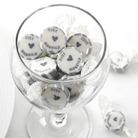 Bonbons Just Married Mariage