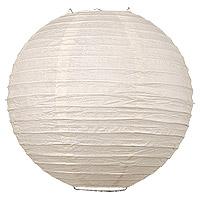 Boule Lampion Mariage Décoration Géante 50cm