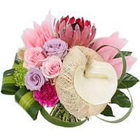 Le Bouquet Fraiches Mariage