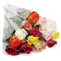 Bouquets Remerciement Rose Fraiche Mariage