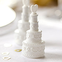 Bulles de Savon Wedding Cake x4