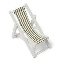 Petite Chaise Longue Marque Place Beige