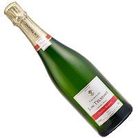 Champagne Personnalisé Mariage de Telmont