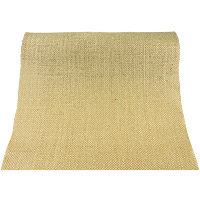 Chemin de Table Jute Naturelle Beige