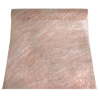 Chemin de Table Fanon Rose Gold