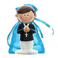 Figurines Communion Style Bd Dragées Communion