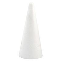 Cone en Polystyrène 38 cm