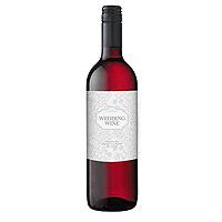 Le Lot de 50 Etiquettes Autocollantes Bouteille de Vin