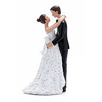 Figurine Mariage Luxe