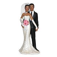 Figurine Mariage des Iles Modèle A