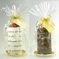 Le Gateau Cadeau Serviette Invité Towel Cake