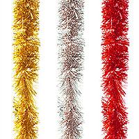 La Guirlande Brillante Traditionnelle pour Sapin