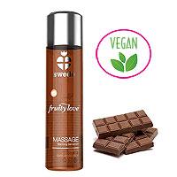 Huile de Massage Sensuelle Fruity Love Chocolat