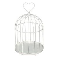 Le  Kiosque Cage à Oiseaux Décoration ou Photophore