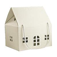 L'Urne en Forme de Maison