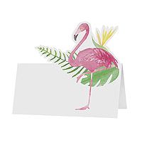 Marque Places Flamant Rose