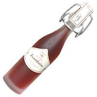 La Mignonette en Verre Givré d'Alcool Fin Luxe