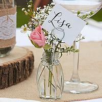 Mini Vase Marque Place Soliflore