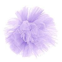 La Boule Pompon en Tulle 30 cm