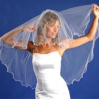 Le Voile pour la Mariée