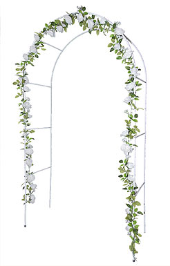 Comment decorer une porte d 39 entree pour un mariage for Decoration de porte pour un mariage