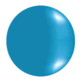 Ballon Géant Explosif Mariage Confettis Turquoise