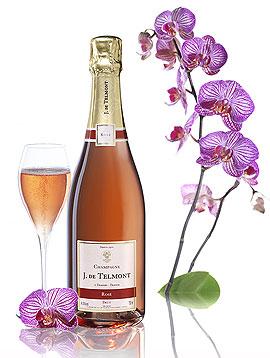 Champagne Personnalisé Prénoms Mariage