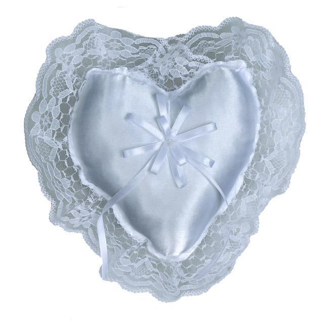 ... coussin coeur porte alliances  Les Accessoires du Mariage  Mariage
