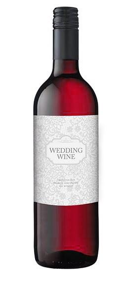 etiquettes autocollantes bouteille de vin mariage d coration mariage table. Black Bedroom Furniture Sets. Home Design Ideas