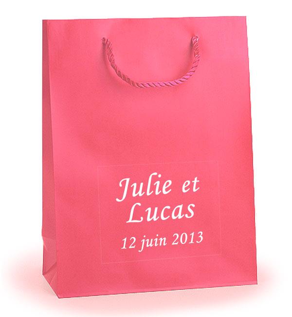 Sac satin cadeau mariage cordelette panier p tales mariage - Petit sac en papier pour mariage ...