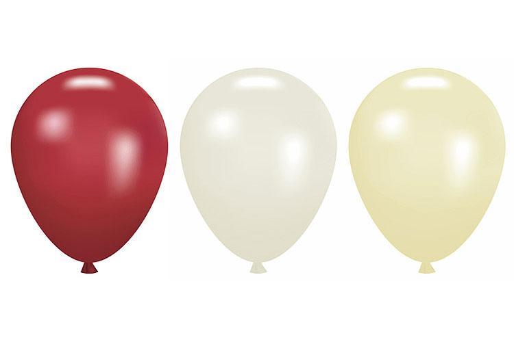 Ballon Mariage pas cher