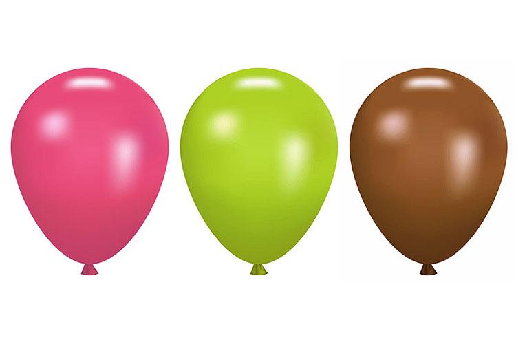 Ballon Mariage discount