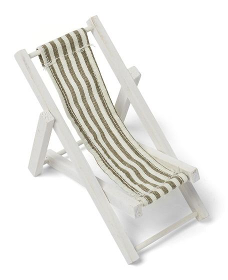 petite chaise longue marque place beige d coration th me mer. Black Bedroom Furniture Sets. Home Design Ideas