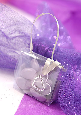 Coeur Strass Autocollant Scapbooking