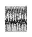Corde Laitonnée Articulée Paper Cord Argent