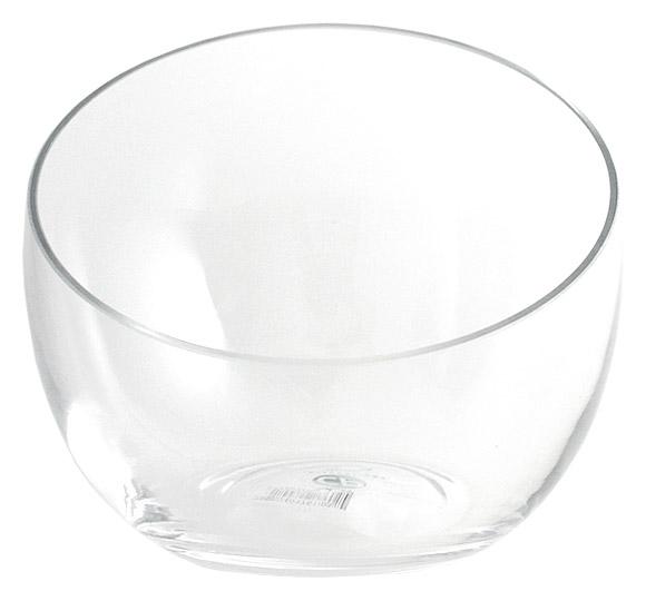 coupelle en verre pans obliques bougies décoration | vases