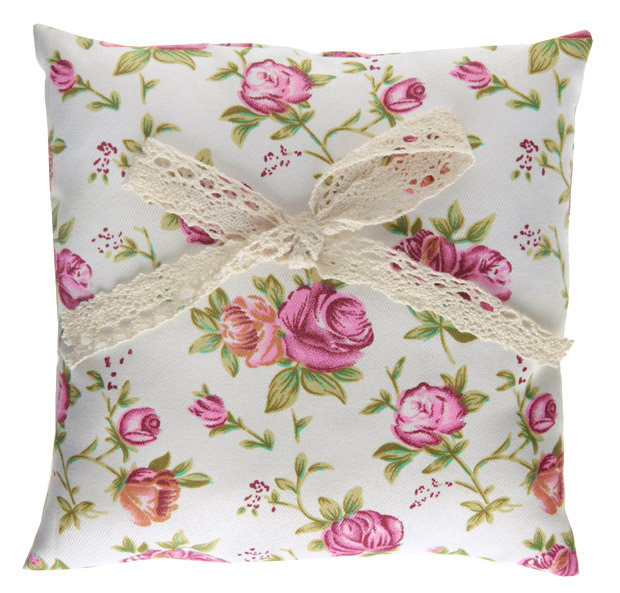 Coussin alliances Liberty