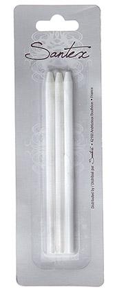 Crayon Craie Blanche pour Ardoise