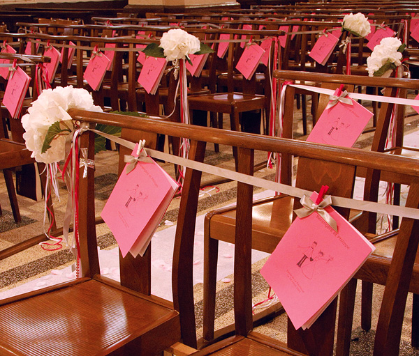 Decoration Mariage Banc D Eglise : Lot de pinces marques places simples marque place