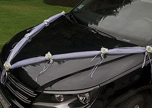 Kodja jeannette google for Decoration voiture mariage