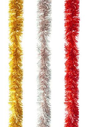 guirlande pour sapin de noel La Guirlande Brillante Traditionnelle pour Sapin | Noel. guirlande pour sapin de noel