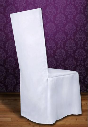 Housse De Chaise Tissu Mariage Pas Cher