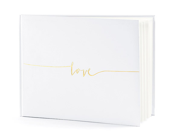 Livre d'Or Love